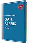 GATE ECE solved paper