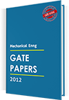 GATE Mechanical PAPER