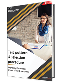 Test pattern & Selection Procedure of Top IT Recruiters
